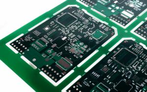Custom PCB Hardware Designs - Copy